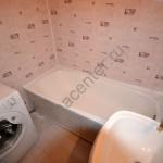 панели в ванной фото