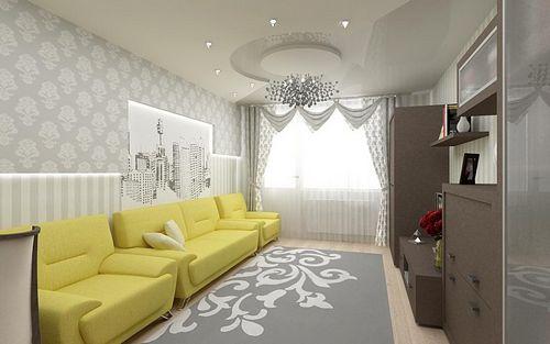 Отделочные работы, ремонт квартир и офисов в Москве и