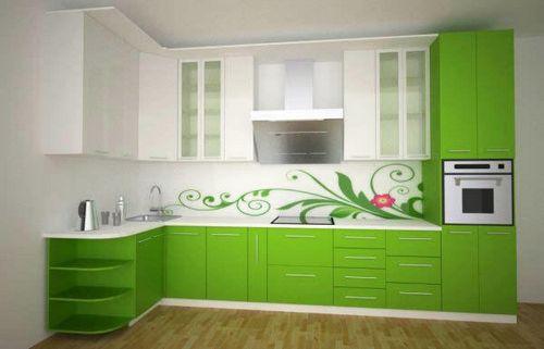 Как обновить фасад кухни из мдф своими руками фото 653