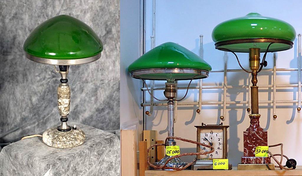 Купить настольные лампы в Уфе, сравнить цены на настольные