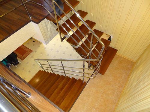 Поручни для лестницы своими руками фото 593