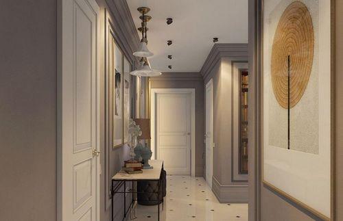 Узкая прихожая: дизайн реальной квартиры, фото мебели, идеи интерьера, стены до 30 см глубиной, маленький размер